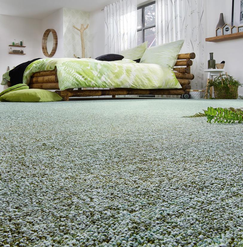 Teppichböden Fachmarkt Zenger